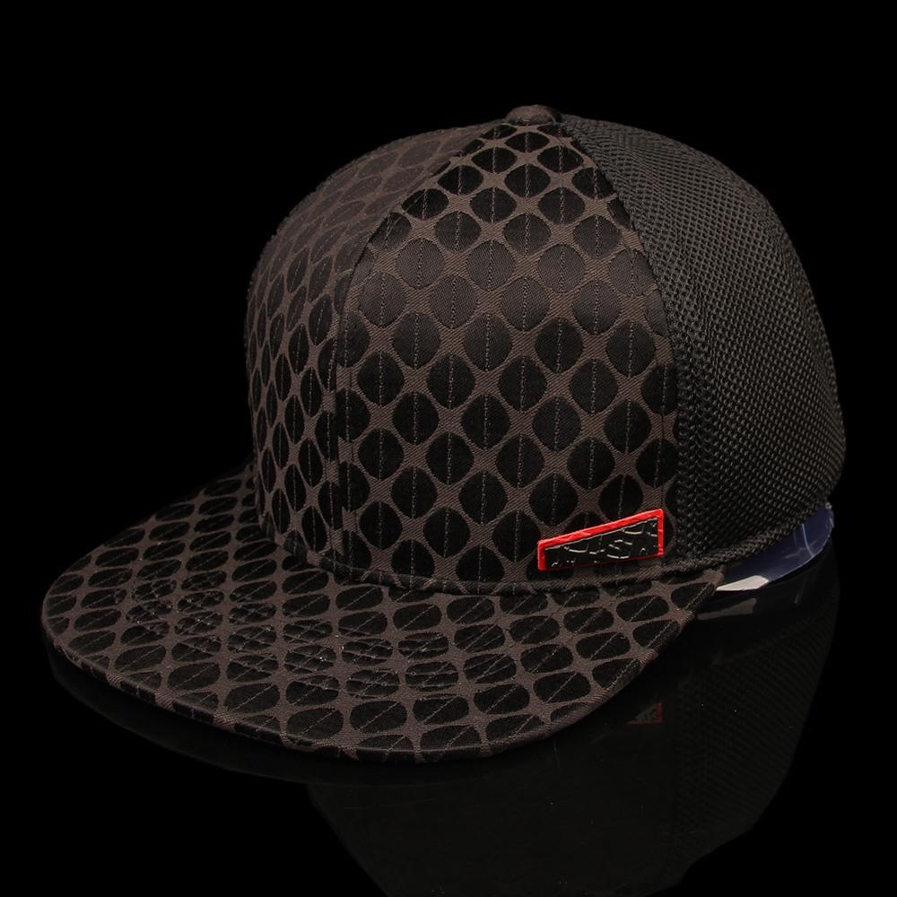 Nón Snapback MC210-ĐN4